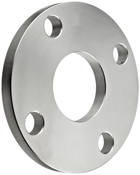 Forged slip on flanges ffso aluminum distributing