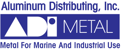 Aluminum Distributing, Inc. | Metal For Marine and Industrial Use