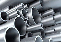 6061 Aluminum Round Tubes and Pipes