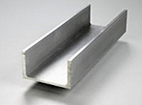 6063 Aluminum Channels