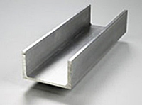 Aluminum-Architectural-U-channel