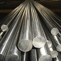 Stainless Steel Round Rod