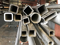 Stainless Steel Square and Rectangular Tubes