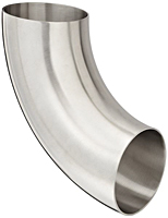 Stainless Steel Polished Tube Elbows