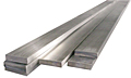 Stainless Steel Flats and Square Bars