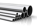 Stainless Steel Polished Tube