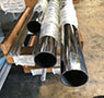 Stainless Steel Round Tubes and Pipes